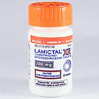 LAMICTAL XR