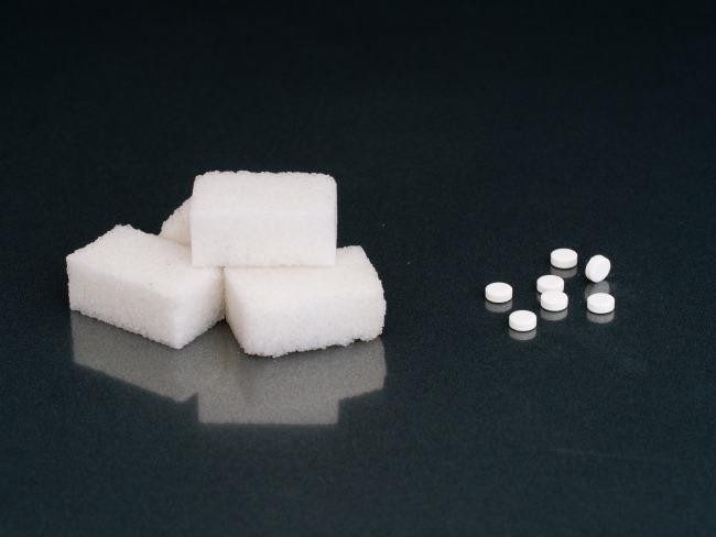 Despite controversy, many studies have found no significant association between aspartame consumptio