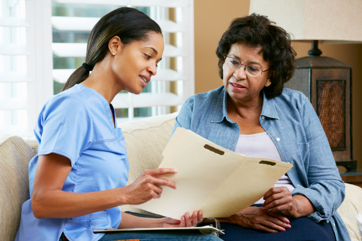 NSCLC patients with African-American ancestry may not differ from European backgrounds in somatic dr