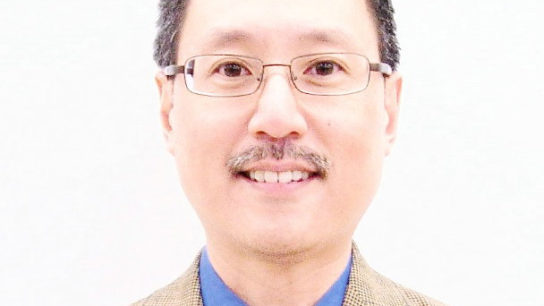 Calvin Chao, MD