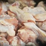 Epidemiologic evidence suggests that high poultry consumption is not associated with an increased ri