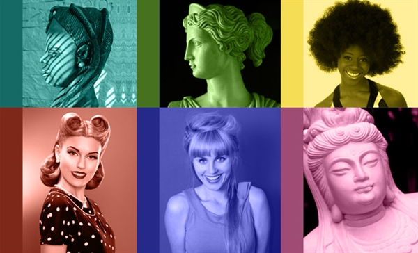 Hair has been a social symbol throughout time, cultivating perceptions of age, social status, beliefs, and more importantly, individuality and a sense of attractiveness.1
