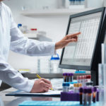Clinic trial research