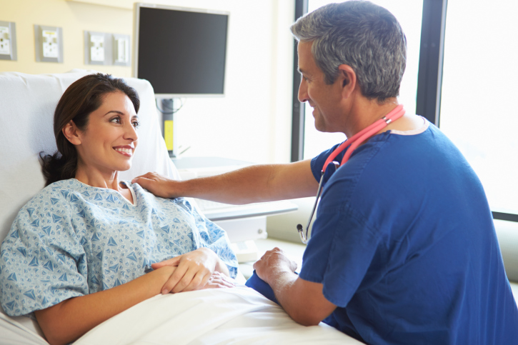 The Oncotype DX DCIS Score accurately predicts recurrence risk for patients treated with BCS.