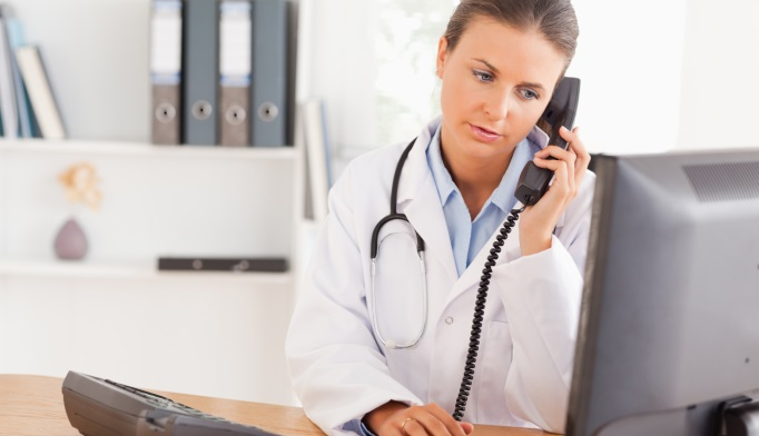 Telephone Effective for BRCA 1/2 Genetic Counseling