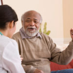 Pharmacologic androgen deprivation therapy may be linked with an increased risk of depression and in