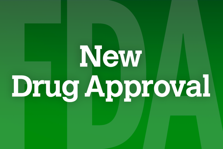FDA_drug approval