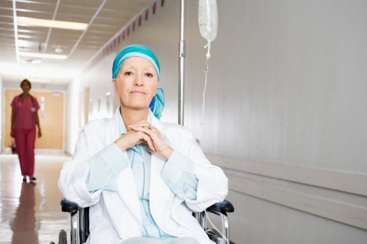 In node-positive early breast cancer, invasive disease-free but not overall survival was significant