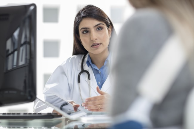Preventive treatments are strongly recommended in women with AH and LCIS.