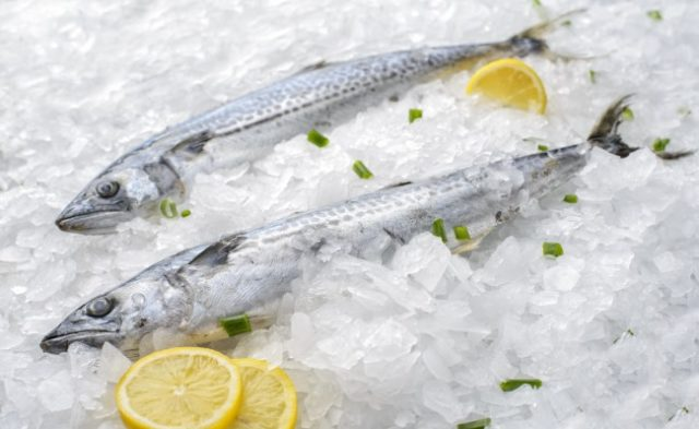 High fish consumption may provide a protective benefit against gastrointestinal cancers, thyroid can