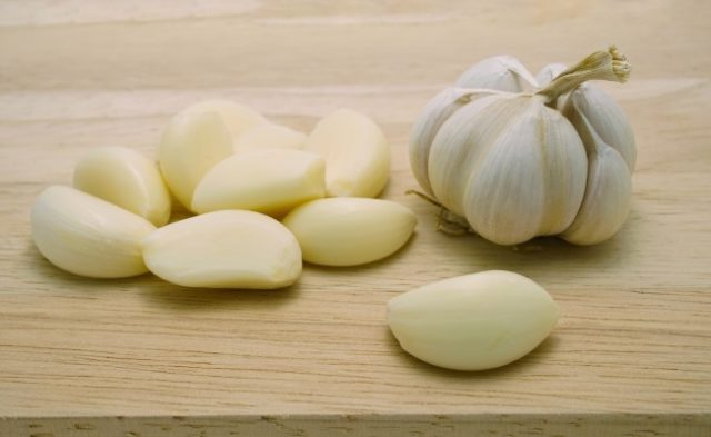 Epidemiologic evidence is mixed regarding the protective effect of garlic consumption against differ