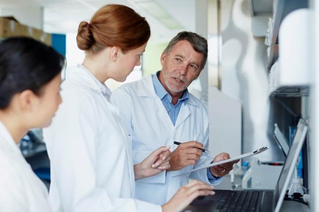 Molecular Characterization of Pediatric Follicular Lymphoma - Cancer