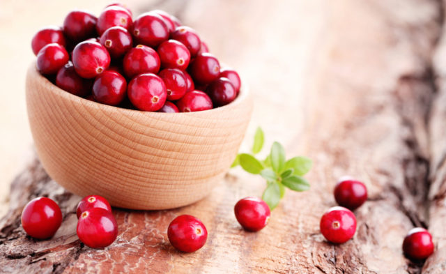 The anticancer activity of cranberry has not yet been tested in humans, though preclinical data sugg