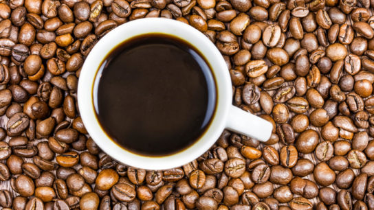 Several meta-analyses suggest that coffee consumption may decrease the risk of many types of cancers
