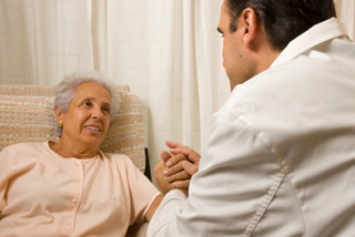 Hospice and the Oncology Patient: Why So Much Confusion?