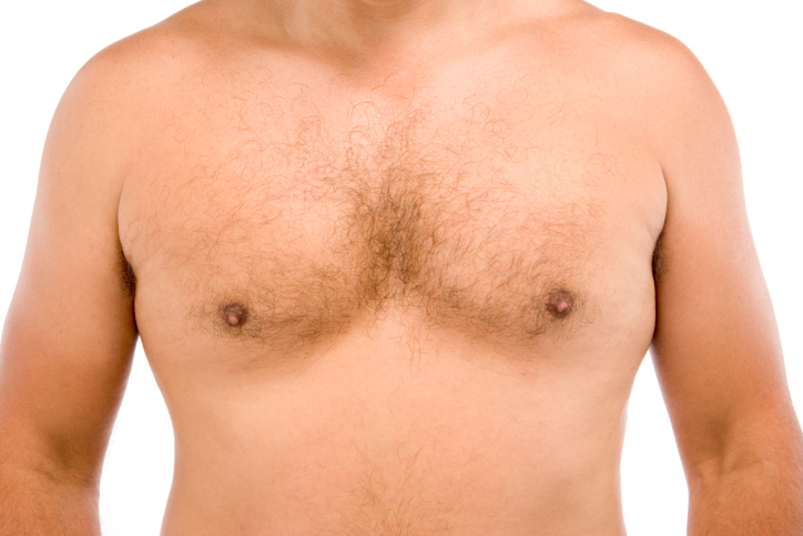 While research on breast cancer in men is growing, more is needed to offer  the