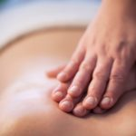 On overview of the research regarding the use of massage to improve cancer- or treatment-related sym