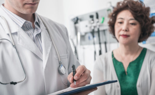 Analysis from phase II ENDEAVOR trial showed Kyprolis and dexamethasone superior to Velcade and dexa