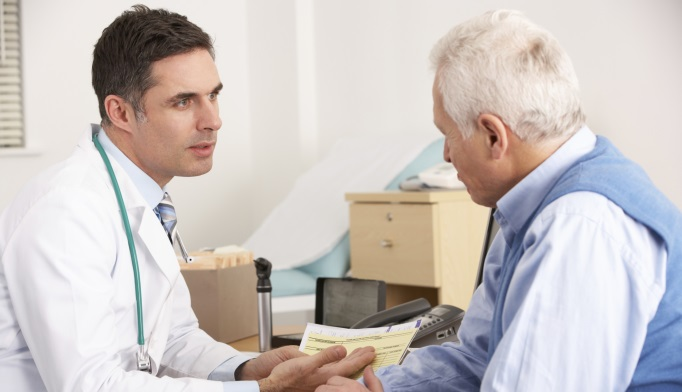 Primary Care Visits Linked to Less Colorectal Cancer