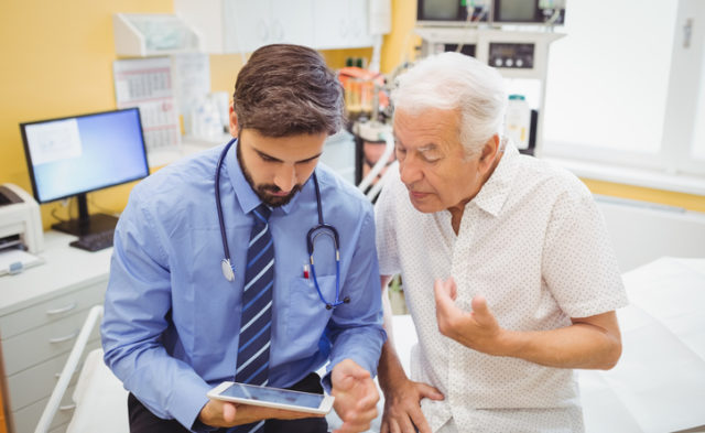 Researchers are making progress in the search for biomarkers that can help identify which patients a