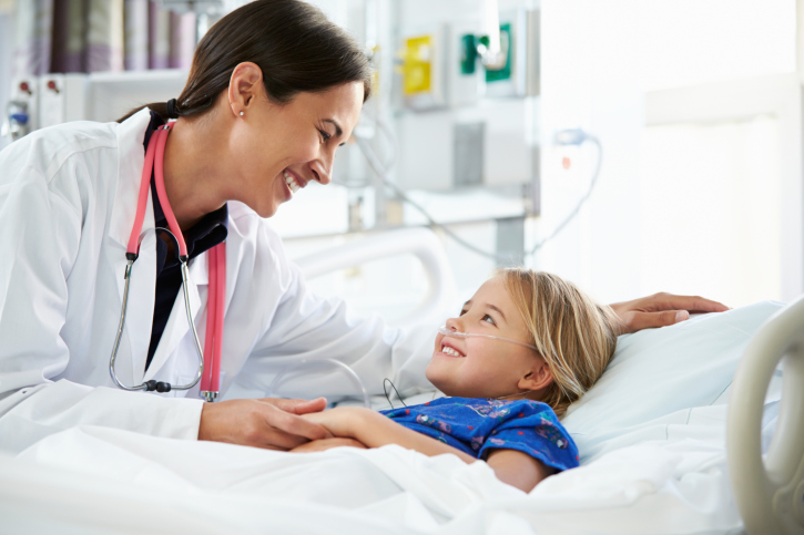 Intravenous pegylated Escherichia coli asparaginase (PEG-asparaginase) was not more toxic in childre