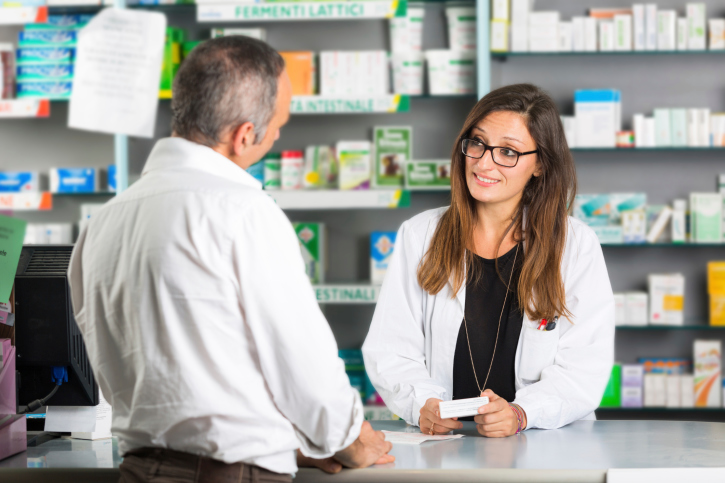 An oncology pharmacist significantly improved tyrosine kinase inhibitor adherence rates in patients
