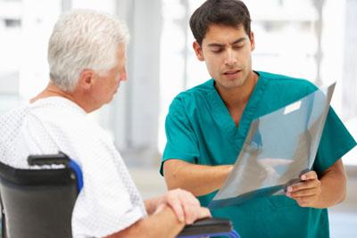 Metastatic Castrate Resistant Prostate Cancer