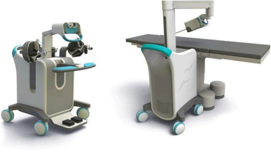 The Increasingly Competitive Market for Robotic Surgery Systems in Oncology