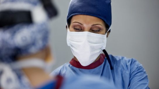 As post-transplant medications are used to reduce the body's immune reaction to a foreign organ, the