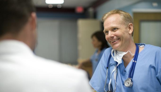 Career Satisfaction High Among Oncologists