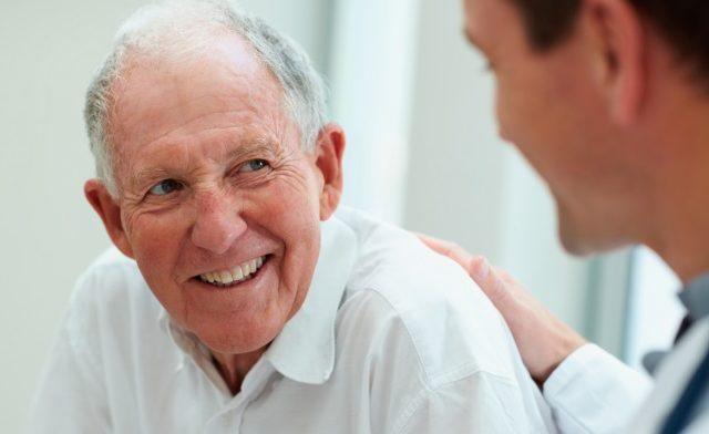 Patient Satisfaction Predicts Colorectal Cancer Survival