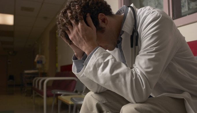 Many Oncologists Unsatisifed with Work-Life Balance