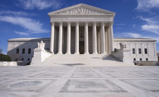 Supreme Court Ruling Puts Gynecologic Cancer Prevention at Risk