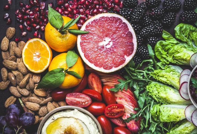 Pancreatic cancer vegan. Consumul de produse vegetale și cancerul