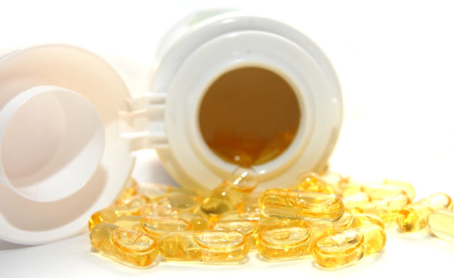 There is not enough evidence to conclude that vitamin D dietary supplements are an effective interve