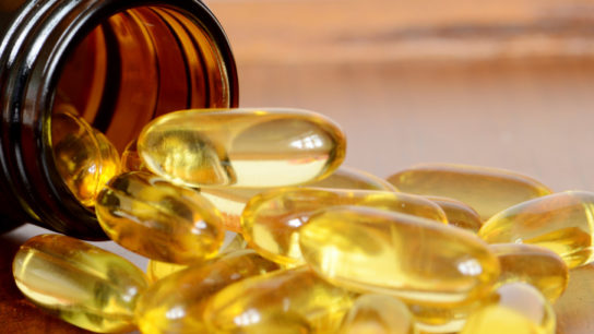 A presentation from the 249th ACS Meeting highlights the potential importance of vitamin D levels fo