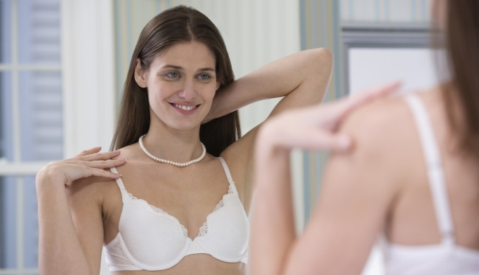 Early Vulvar Cancer Tx Has Little Effect on Body Image, Sexuality