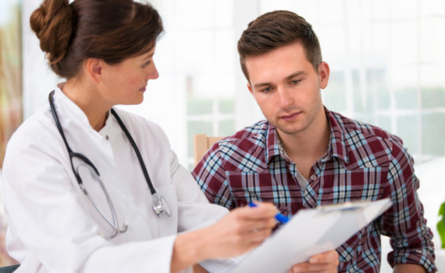 Teenage and young adult patients with cancer may need additional assistance