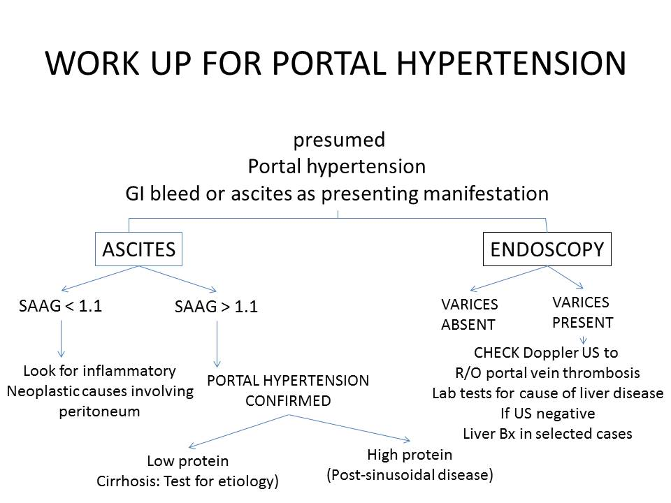 Portal hypertension - Cancer Therapy Advisor