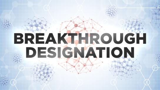 FDA_breakthrough designation