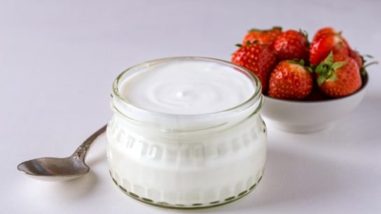 This fact sheet describes the potential relationship between fermented dairy intake and cancer.