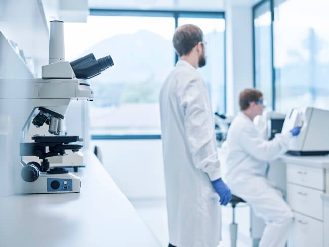Study Finds Shortage of Medical Geneticists - Cancer Therapy
