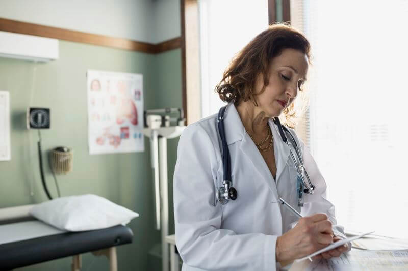 Addition of bevacizumab to NCCN guidelines as a frontline therapy in ovarian cancer spurred more utilization of the drug than did fresh findings from clinical trials.