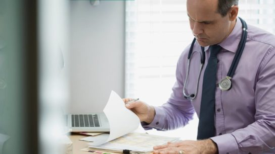 Although there have been significant advancements in the treatment of prostate cancer with medications, radiation, surgery and/or brachytherapy, there continue to be concerns about posttreatment side effects.