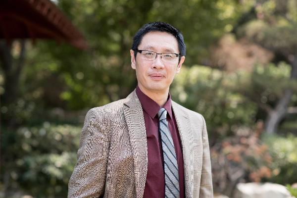 Hong Qin, MD, PhD