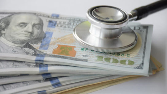 Since its inception, the Open Payments act does not appear to have prompted physicians to accept fewer payments from industry overall.