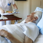 Maintaining patient nutrition