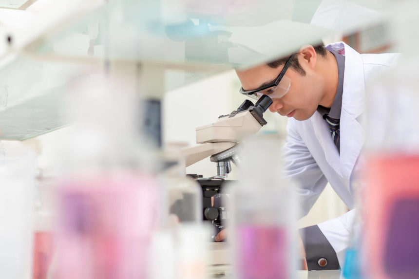 Initial data from a phase 1b trial shows encouraging results.