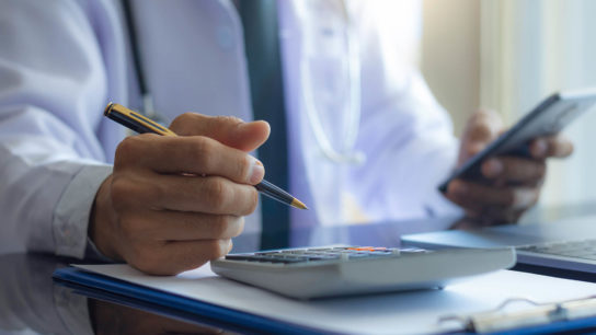 Given that the findings do not show major differences between care options in prostate cancer, cost probably shouldn't be a major factor driving decision making.