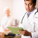 Prostate cancer patients with high PSA anxiety, low health literacy who experience recurrence twice